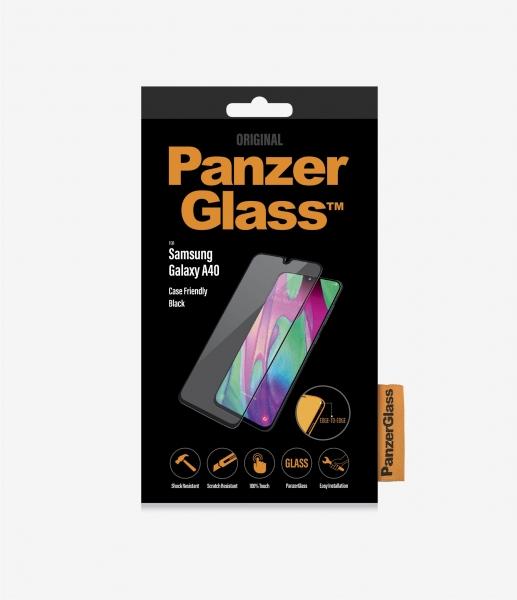 PanzerGlass 7189 Mobiltelefon-Bildschirmschutzfolie Klare Bildschirmschutzfolie Samsung 1 Stück(e)