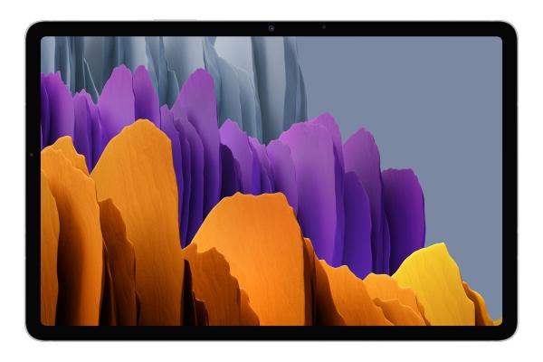 Samsung T870N Galaxy Tab S7 128 GB Wi-Fi -Mystic Silver-