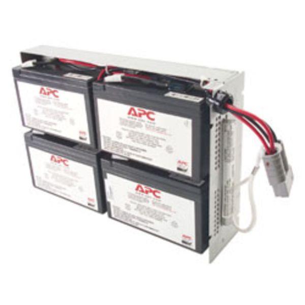 APC - Ersatzbatterie-Kit RBC23