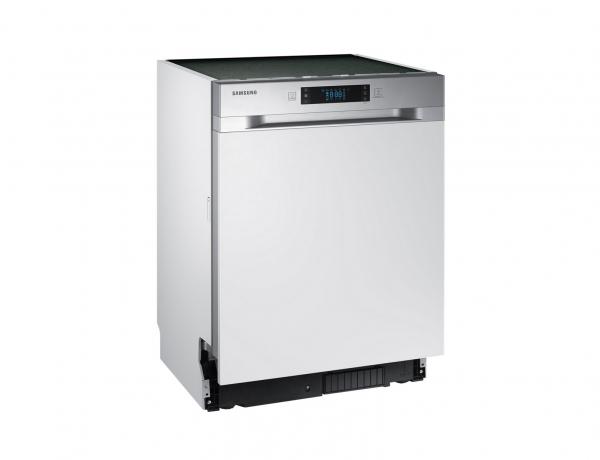 Samsung DW60M6050SS/EG Spülmaschine Halb integriert 14 Maßgedecke E