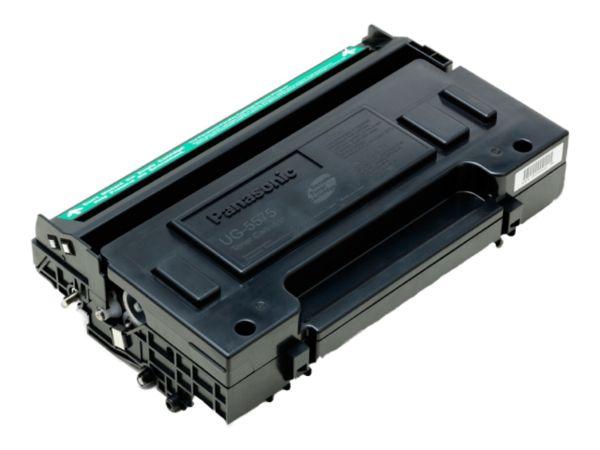 Panasonic UG-5575 Toner inkl. Trommel (ca. 10.000 Seiten)