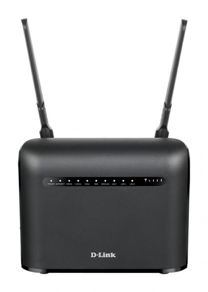 D-Link DWR-953V2 LTE Cat4 Wi-Fi AC1200 Router