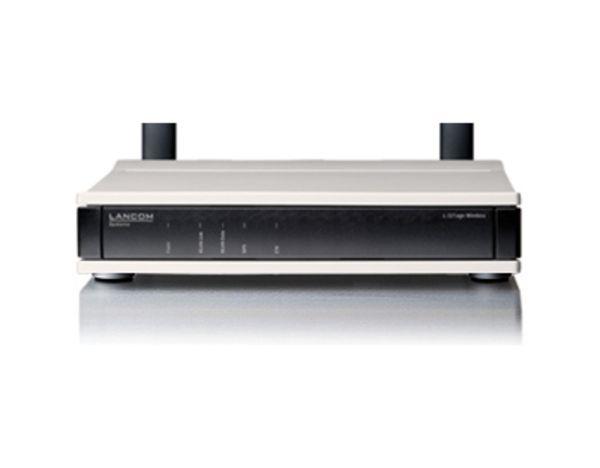 LANCOM - L-321agn Wireless