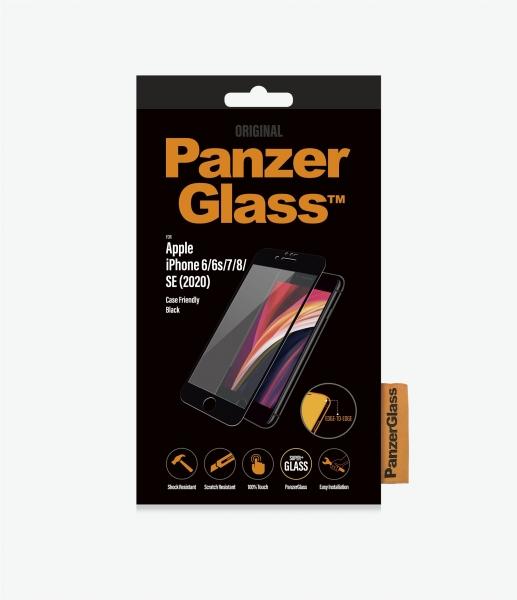 PanzerGlass 2679 Mobiltelefon-Bildschirmschutzfolie Apple