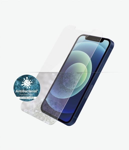 PanzerGlass 2707 Mobiltelefon-Bildschirmschutzfolie Klare Bildschirmschutzfolie Apple 1 Stück(e)