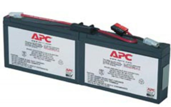 APC - Ersatzbatterie-Kit RBC18