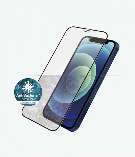 PanzerGlass 2710 Mobiltelefon-Bildschirmschutzfolie Klare Bildschirmschutzfolie Apple 1 Stück(e)