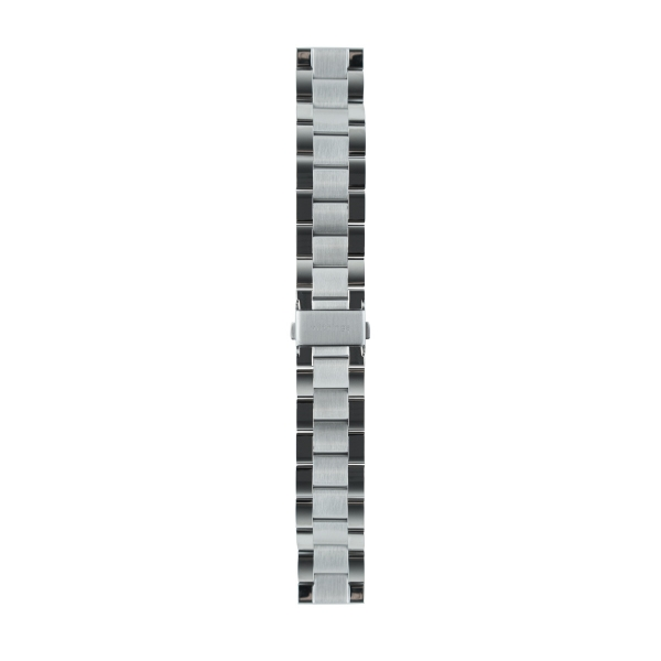 Withings Metallarmband, 20mm, Steel HR und ScanWatch, silber
