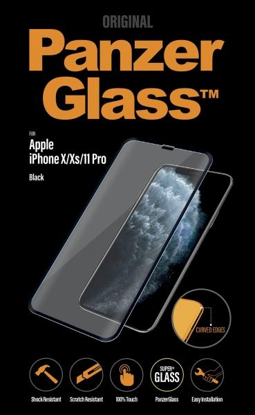 PanzerGlass 2670 Mobiltelefon-Bildschirmschutzfolie Klare Bildschirmschutzfolie Apple 1 Stück(e)