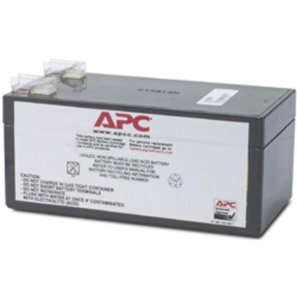 APC - Ersatzbatterie-Kit RBC47