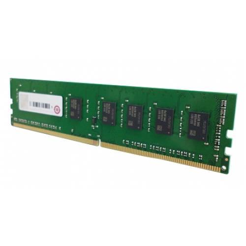 QNAP RAM-8GDR4A1-UD-2400 Speichermodul 4 GB 1 x 4 GB DDR4 2400 MHz