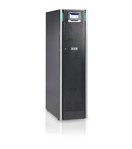 Eaton 93PS-10(20)-15-0-6 Unterbrechungsfreie Stromversorgung (UPS) Doppelwandler (Online) 10000 VA 10000 W