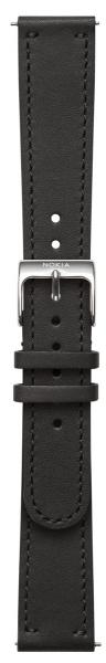 Withings Leder-Armband 18mm, Black