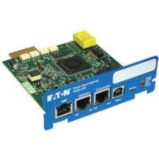 Eaton Power Xpert Gateway UPS Schnittstellenkarte/Adapter Seriell, USB 2.0 Eingebaut