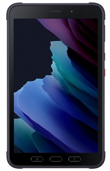 Samsung Galaxy Tab Active3 SM-T570N 64 GB 20,3 cm (8 Zoll) Samsung Exynos 4 GB Wi-Fi 6 (802.11ax) Android 10 Schwarz
