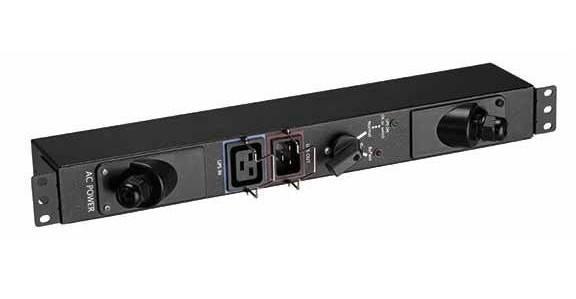 Eaton MBP3KIH Unterbrechungsfreie Stromversorgung (UPS) 3000 VA