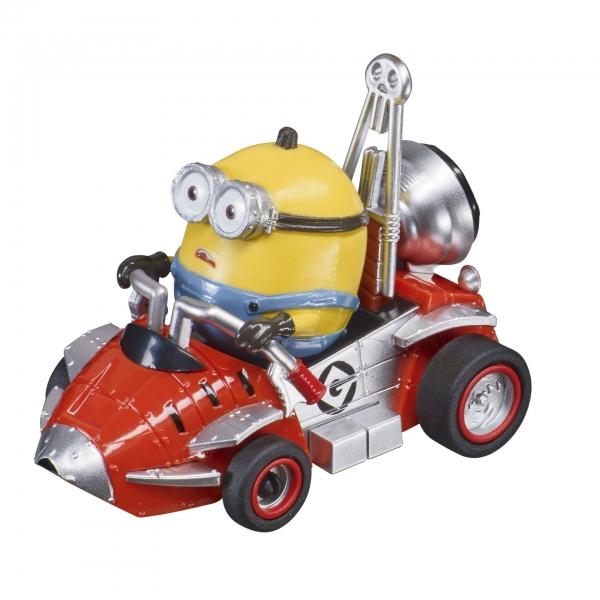 Carrera GO!!! 20064168 Minions - Otto