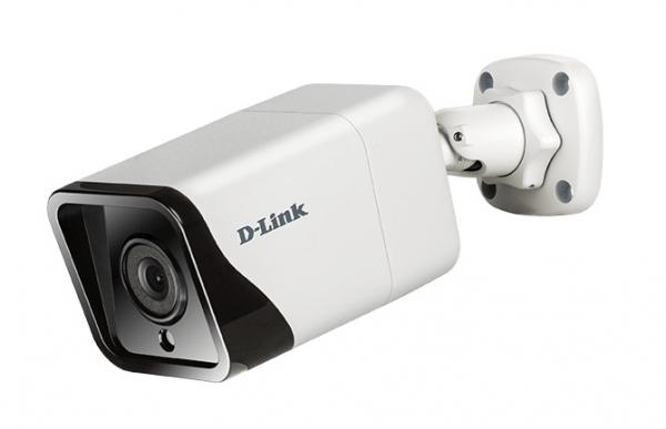 D-Link DCS-4712E 2-Megapixel H.265 Outdoor Bullet Kamera