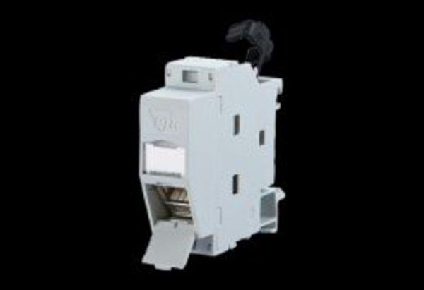 REGplus IP20 C6Amodul 180° M