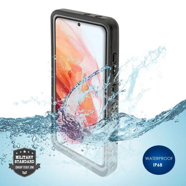 4smarts Active Pro Rugged Case Stark f Galaxy S21 5G