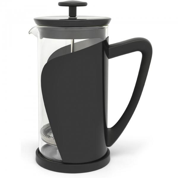 Leopold Vienna Kaffeebereiter Carona 1l schwarz LV117016