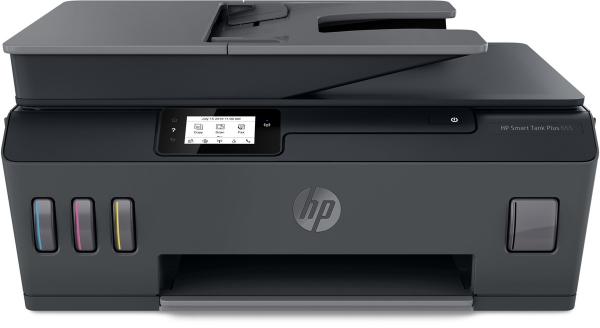 HP Smart Tank 655 4in1 Multifunktionsdrucker