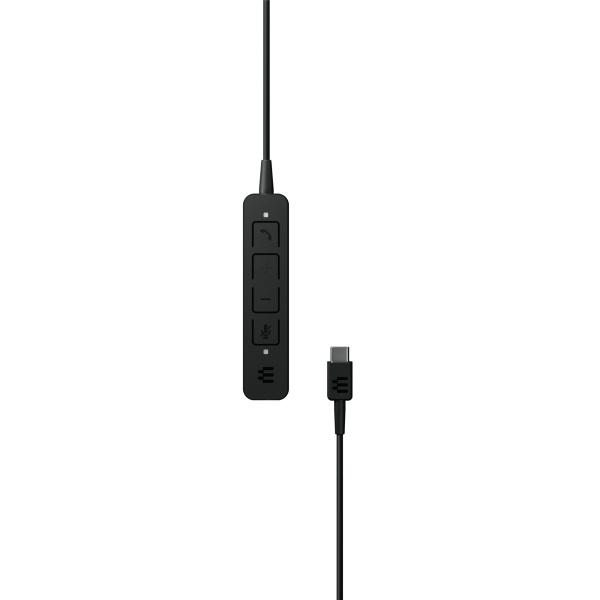 EPOS Anschlusskabel USB-C CC 1X5 II