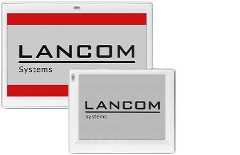 """LANCOM WDG-3 7.4"""" -Bulk 5-"""