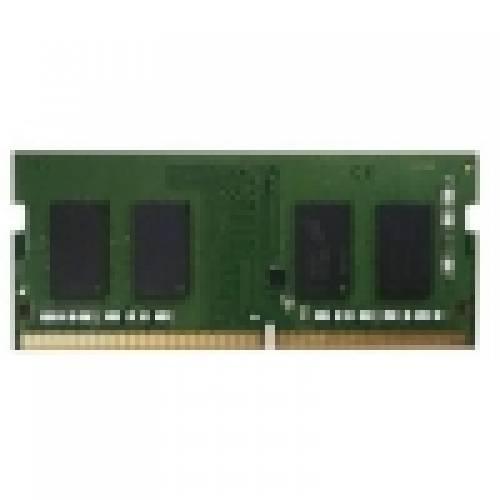 QNAP RAM-4GDR4A0-SO-2400 Speichermodul 4 GB 1 x 4 GB DDR4 2400 MHz
