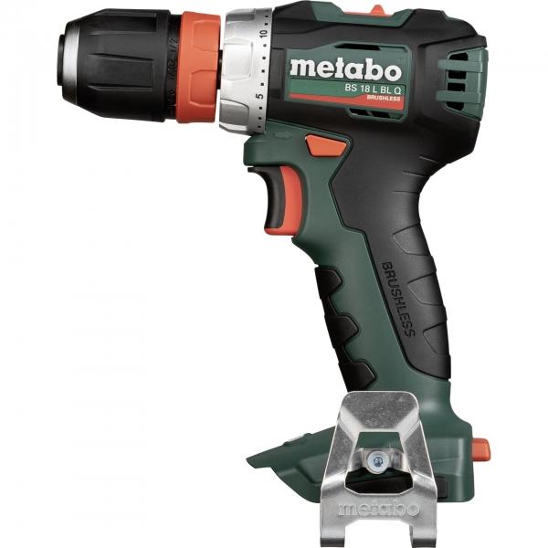 Metabo BS 18 L BL Q Akku-Bohrschrauber