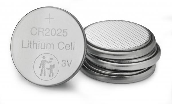 Verbatim CR2025 Einwegbatterie Lithium