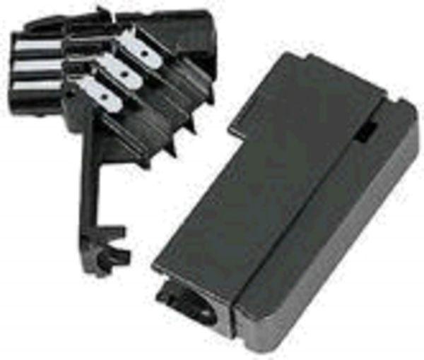 TAE-Steckerbausatz frei belegbar TS N für Zusatzgeräte (N)