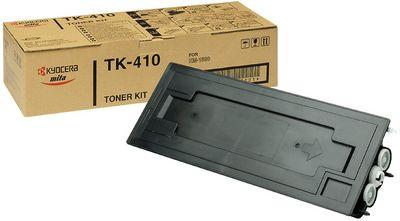 KYOCERA TK-410 Laserpatrone 15000Seiten Schwarz
