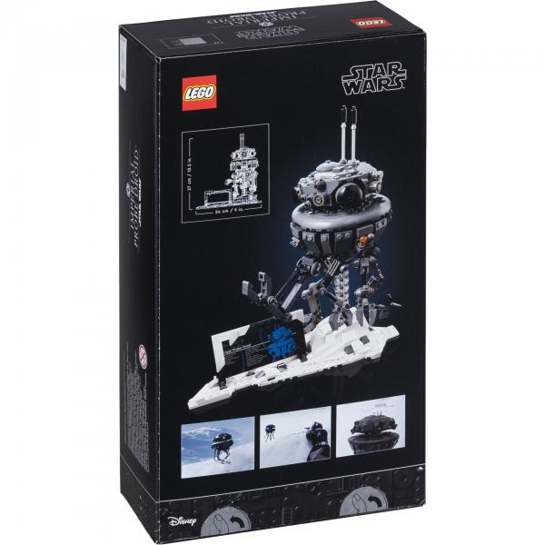 LEGO Star Wars 75306 Imperialer Suchdroide