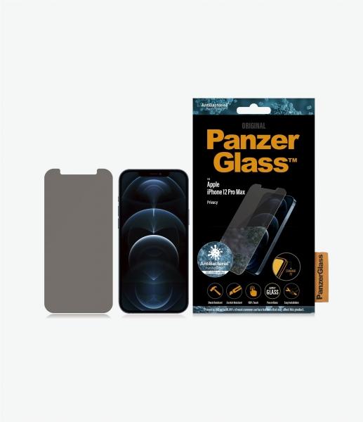 PanzerGlass P2709 Mobiltelefon-Bildschirmschutzfolie Apple 1 Stück(e)