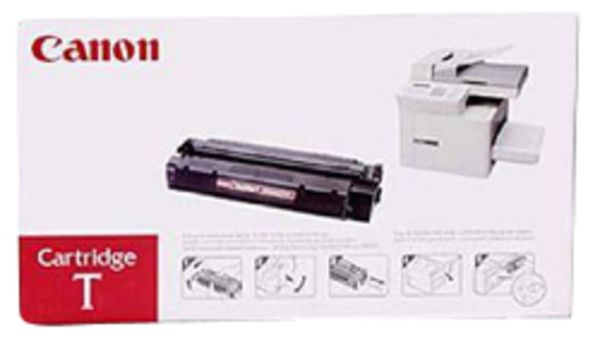 Canon Toner Cartridge T schwarz (ca. 3500 Seiten)