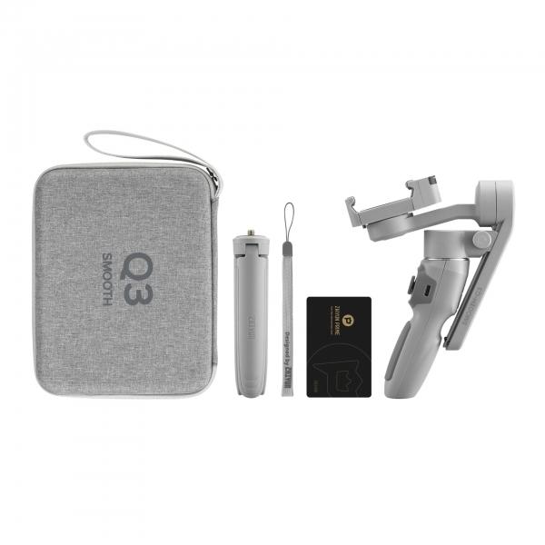 Zhiyun Smooth Q3 Combo Kit 3-Achsen Smartphone Gimbal