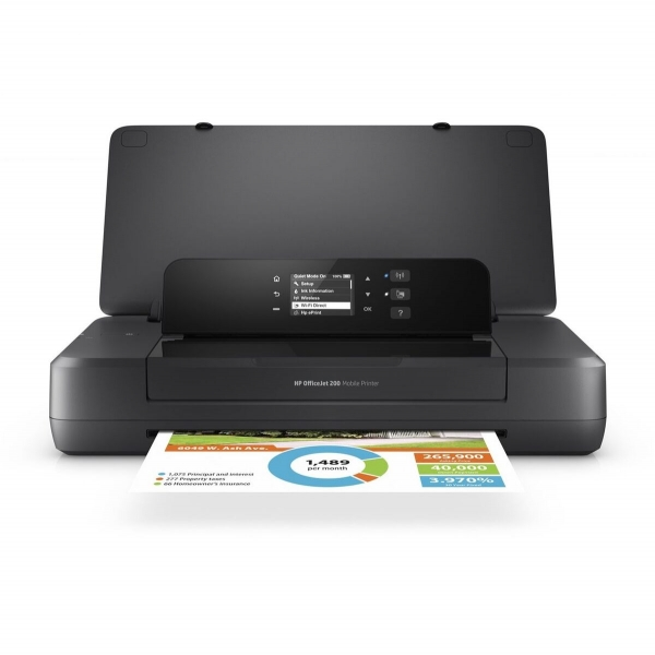 HP OfficeJet 200 mobiler Drucker