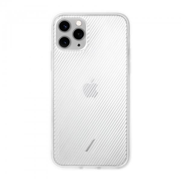 Native Union Clic View iPhone 11 Pro Max Frost