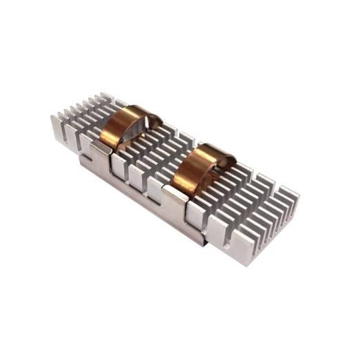 QNAP HS-M2SSD-03 Computer Kühlkomponente Festplattenlaufwerk Kühlkörper