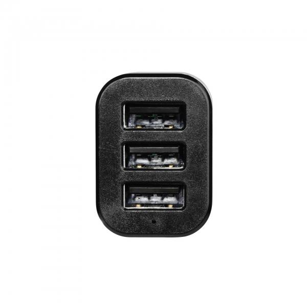 Hama USB KZF-Ladegerät 4,4A