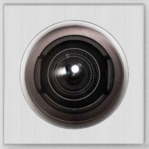 Behnke 20-2913-IP Profi-IP-Kamera Alu