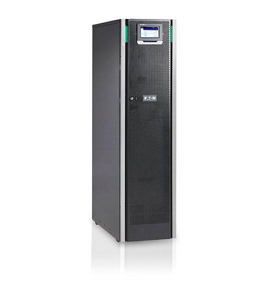 Eaton 93PS-10(20)-15-1x9Ah-MBS-6 Unterbrechungsfreie Stromversorgung (UPS) Doppelwandler (Online) 10000 VA 10000 W