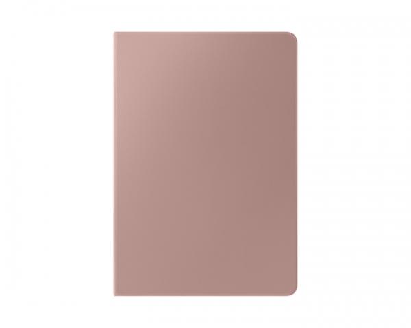 Samsung Book Cover EF-BT630 für Galaxy Tab S7, Pink