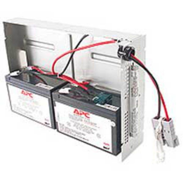 APC - Ersatzbatterie-Kit RBC22