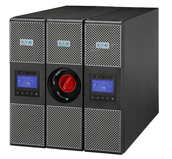 Eaton 9PX ModularEasy 11000i Unterbrechungsfreie Stromversorgung (UPS) Doppelwandler (Online) 11000 VA