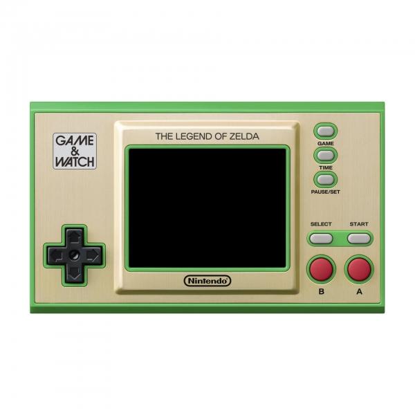 Nintendo Game & Watch The Legend of Zelda