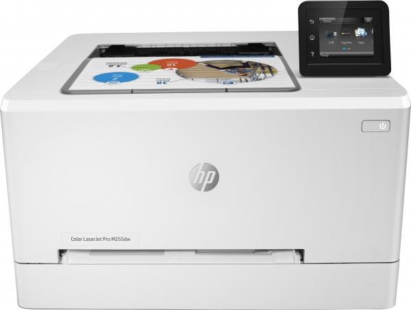 HP Color LaserJet Pro M255dw Farblaserdrucker