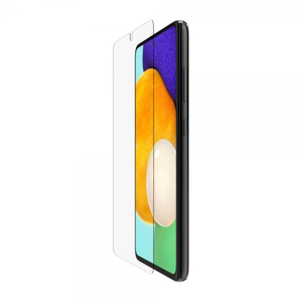 Belkin ScreeForce™ TemperedGlass Displayschutz f. Samsung A52