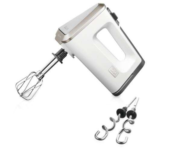 Krups GN 9031.WE 12 Mixer Handmixer 500 W Weiß